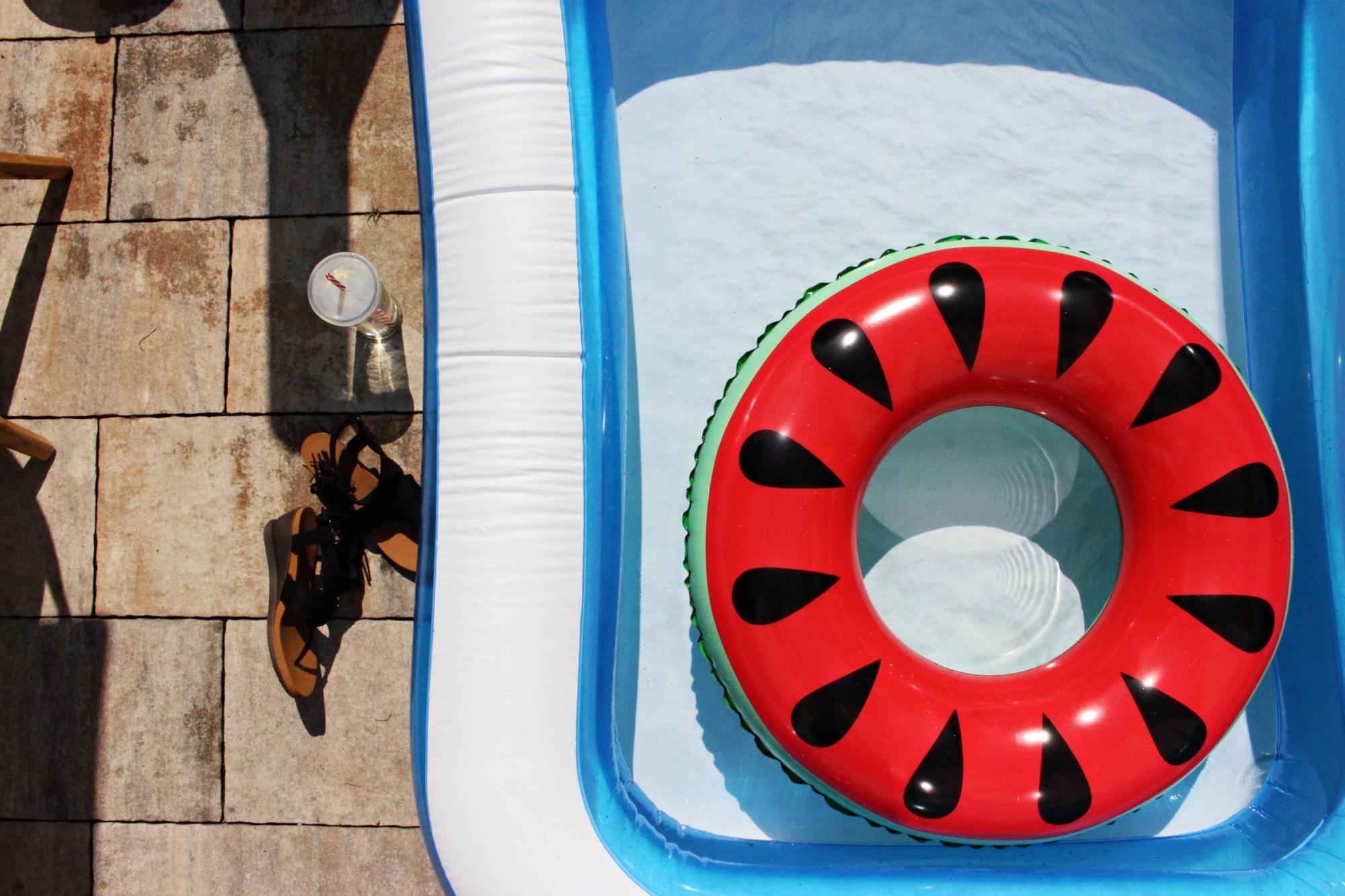 10 Ideen für den Sommer mit Kindern