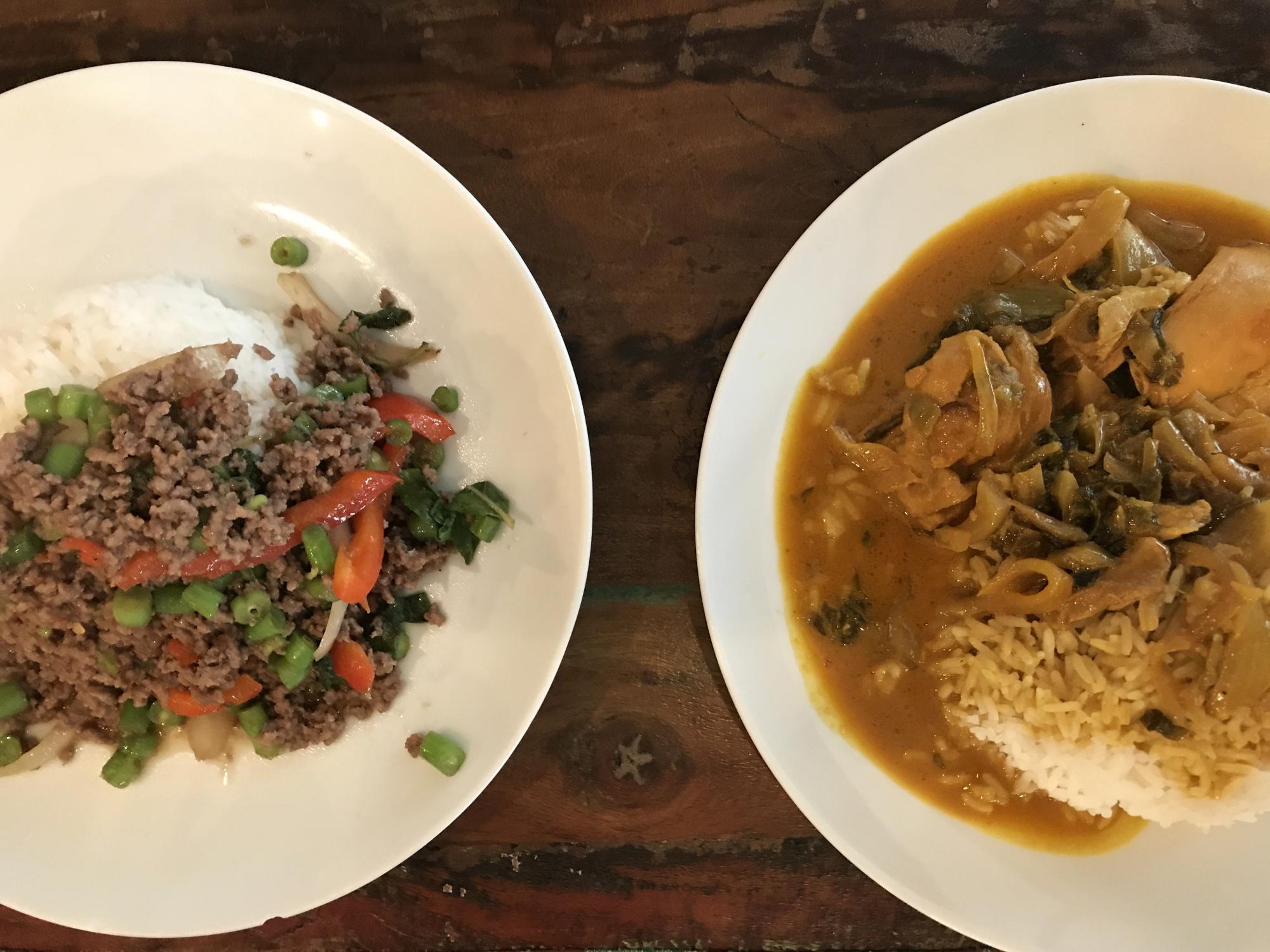 Thai Food Hannover