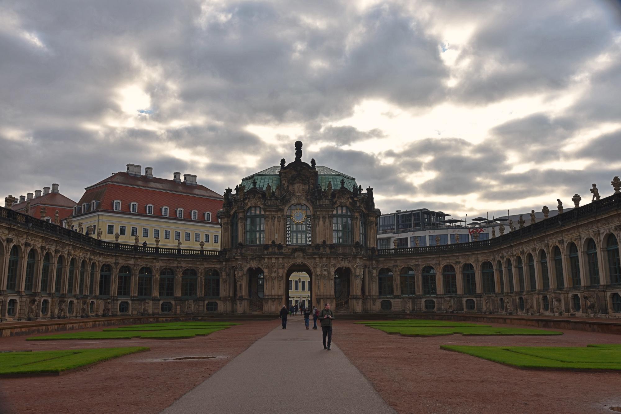 City Trip Dresden