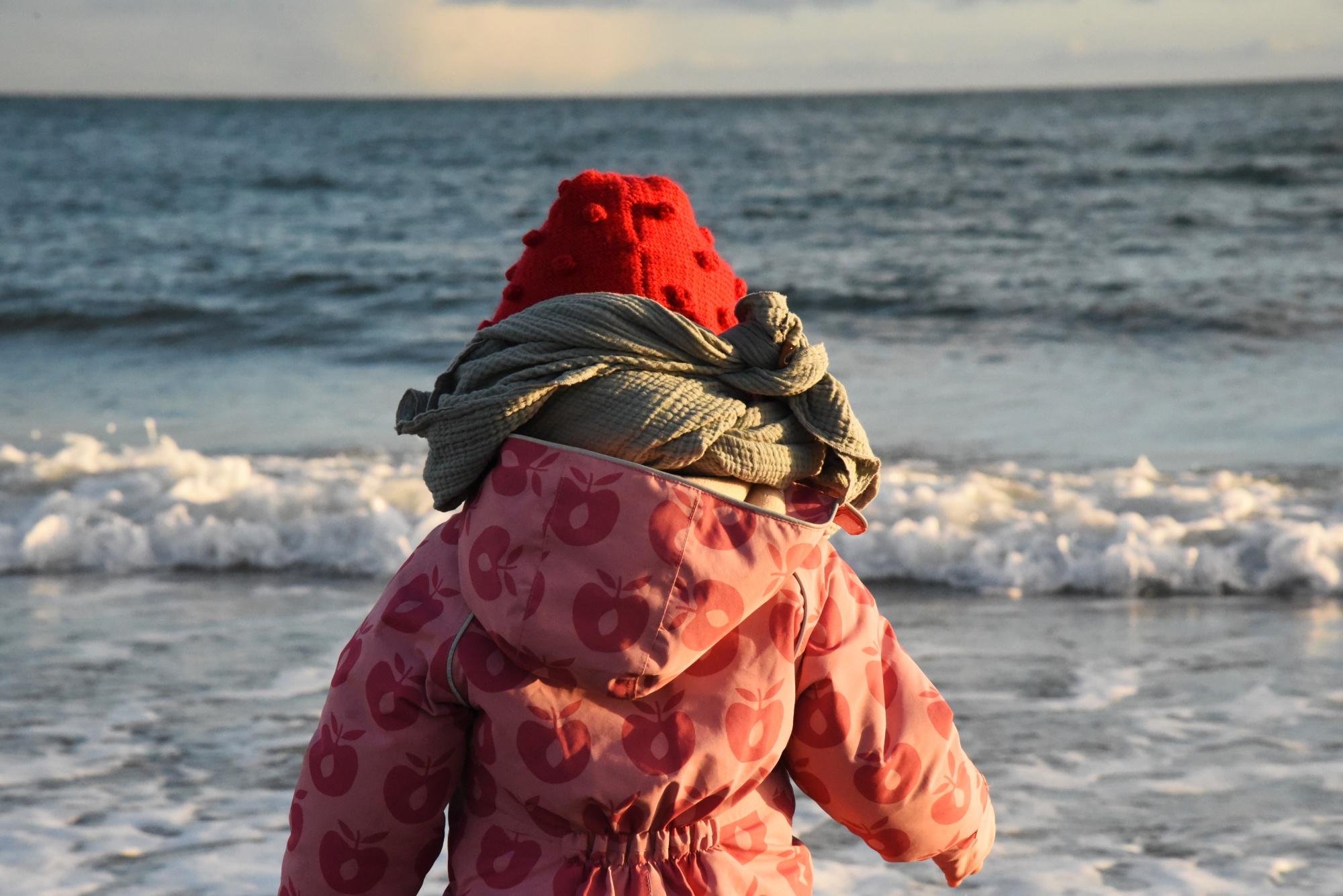 Urlaub mit Kind