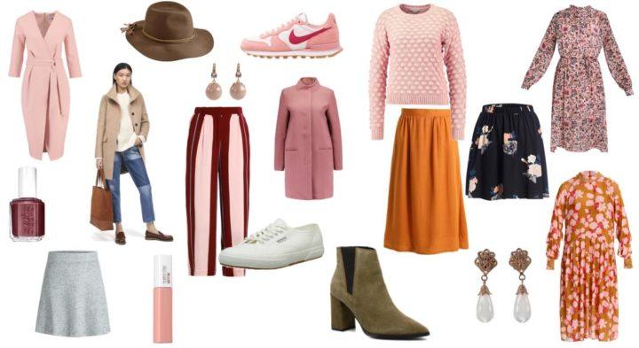 Mode aus dem Netz