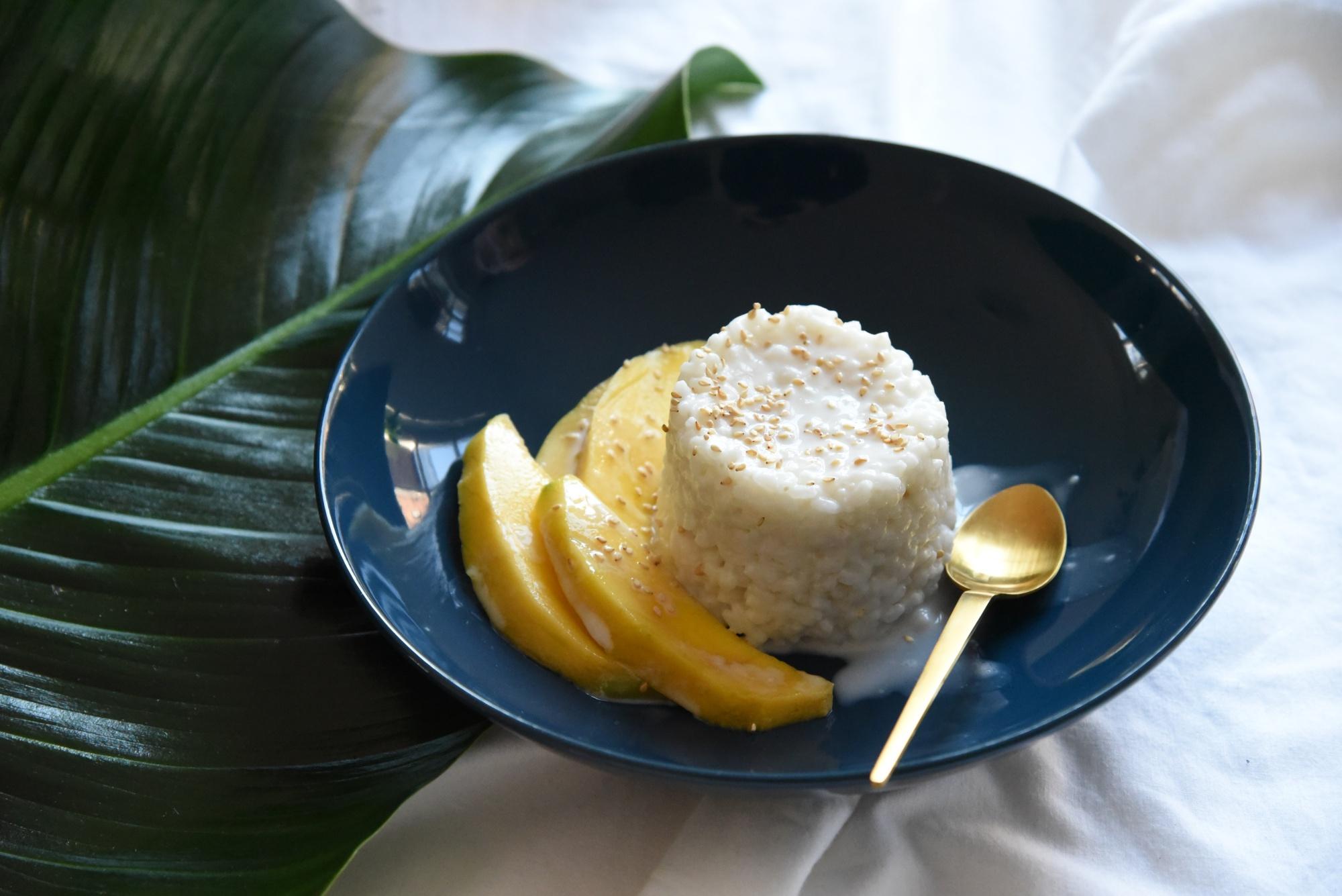 Rezept Sticky Rice