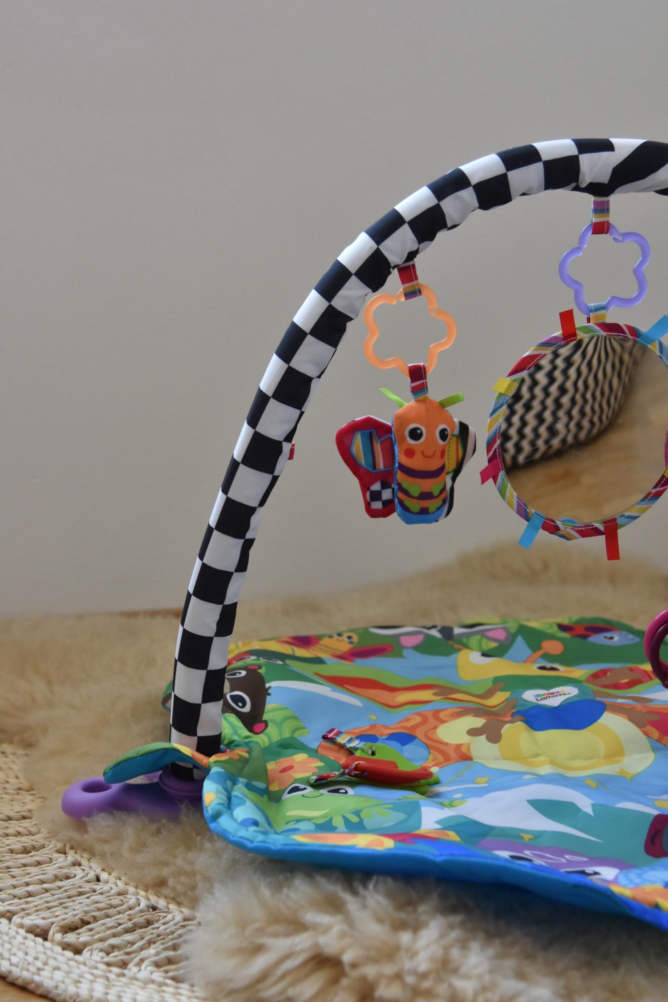 Lamaze Spielzeug