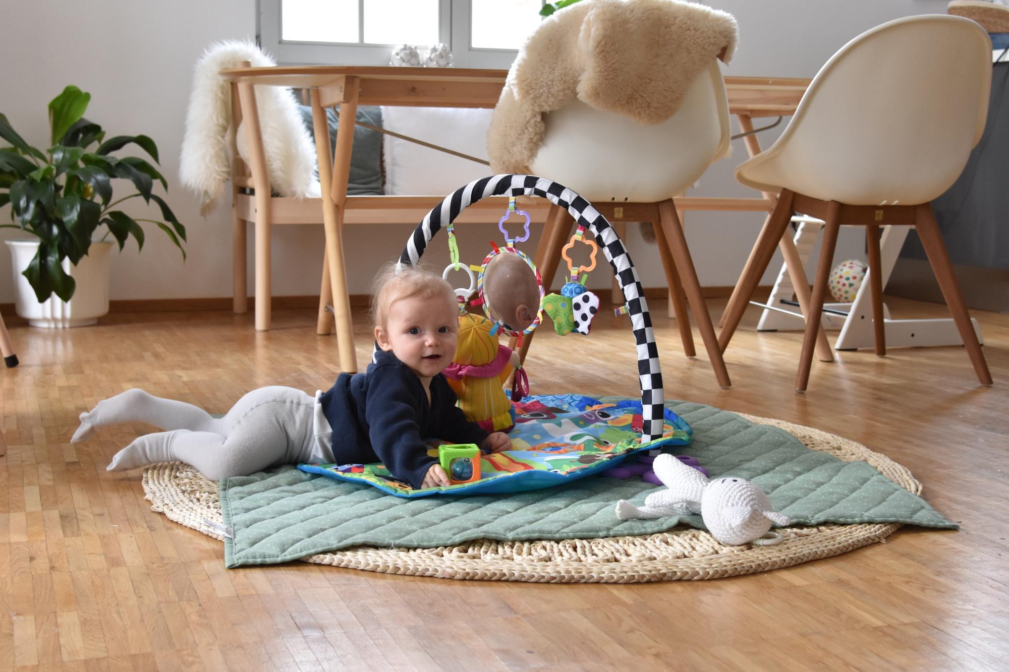 spielzeug f r babys im ersten halben jahr unsere lieblinge. Black Bedroom Furniture Sets. Home Design Ideas