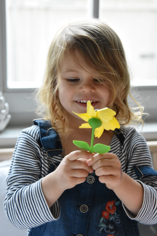 Pflanzen für Kinder
