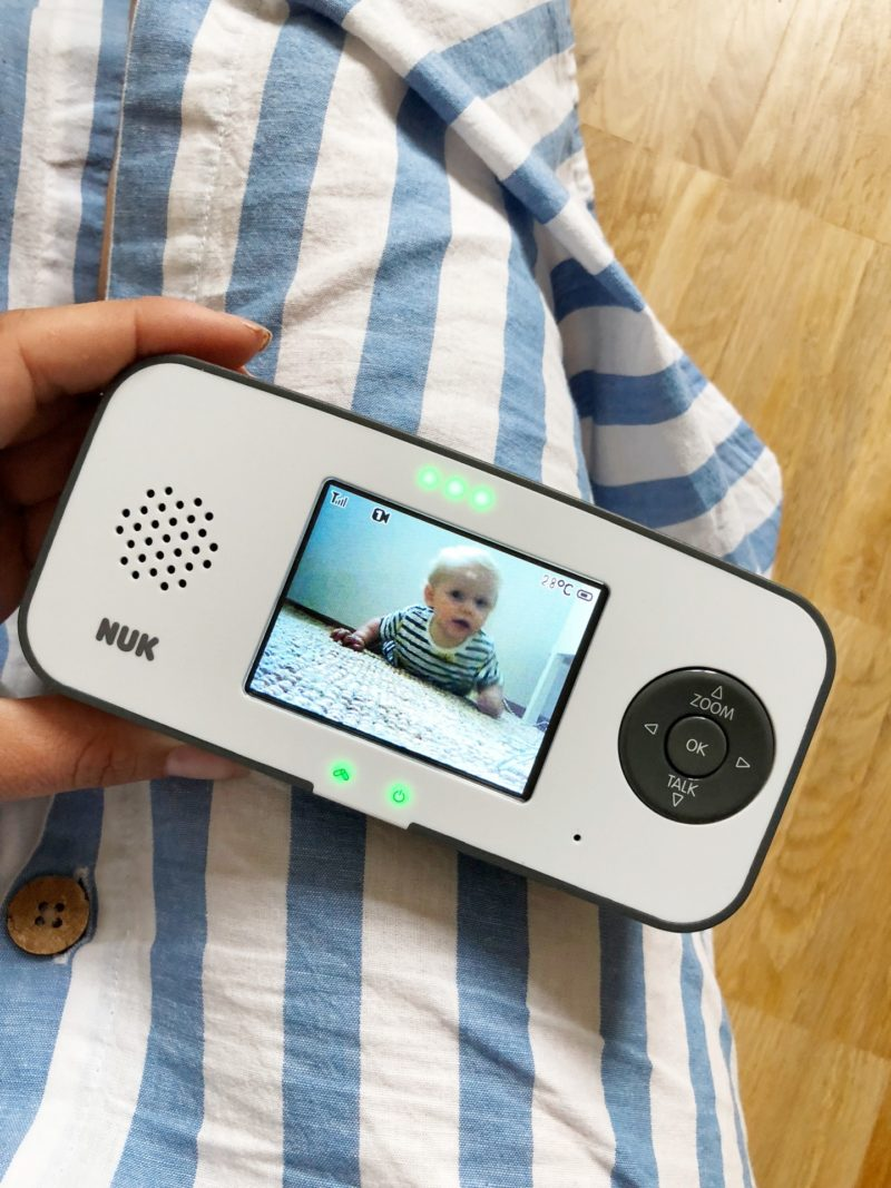 Video-Babyphone