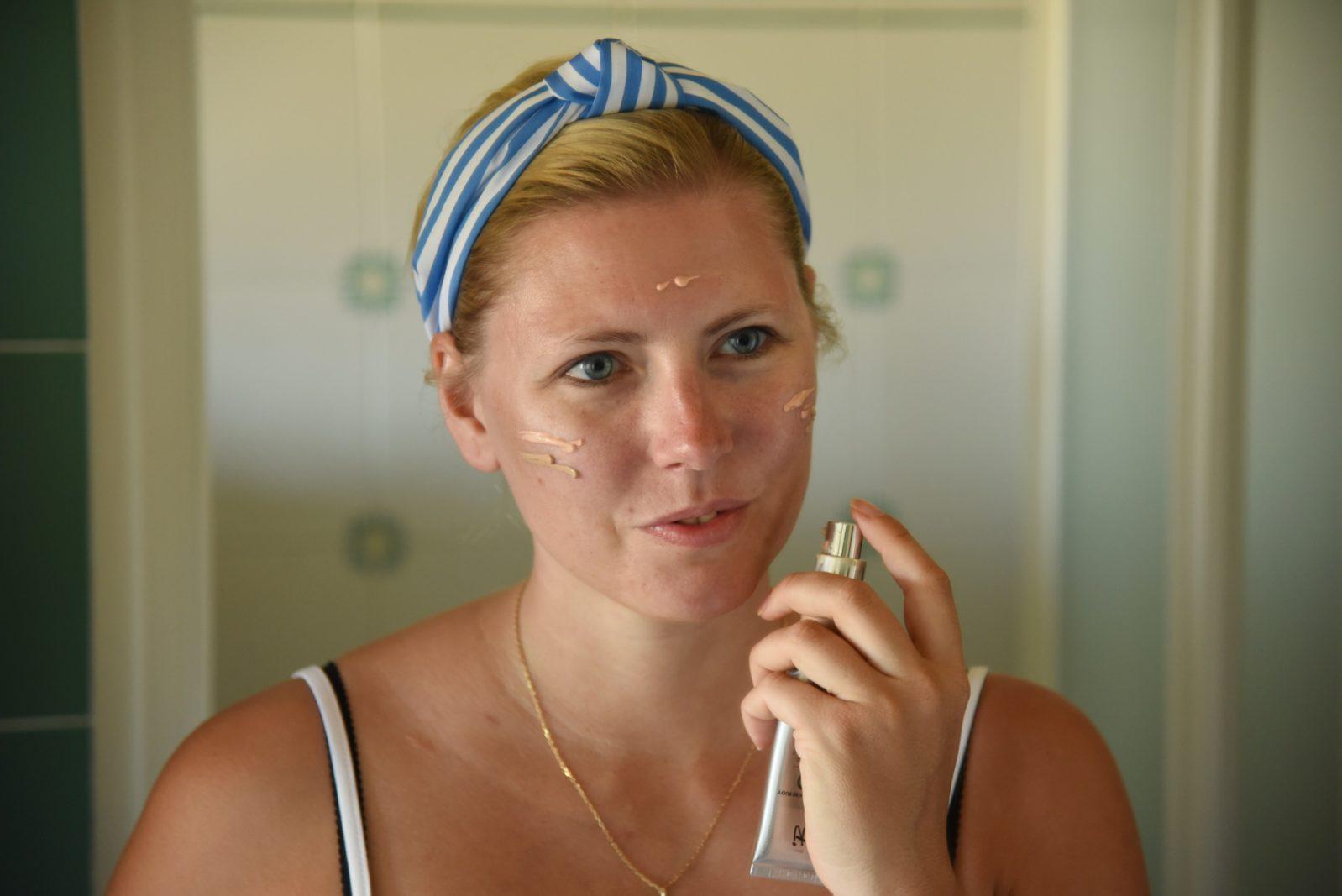 LOV Cosmetics Primer