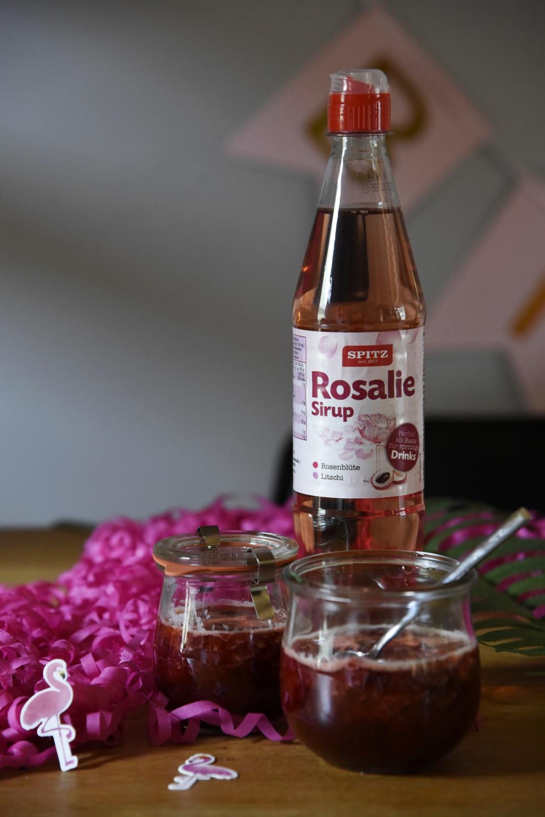 Rezept Marmelade