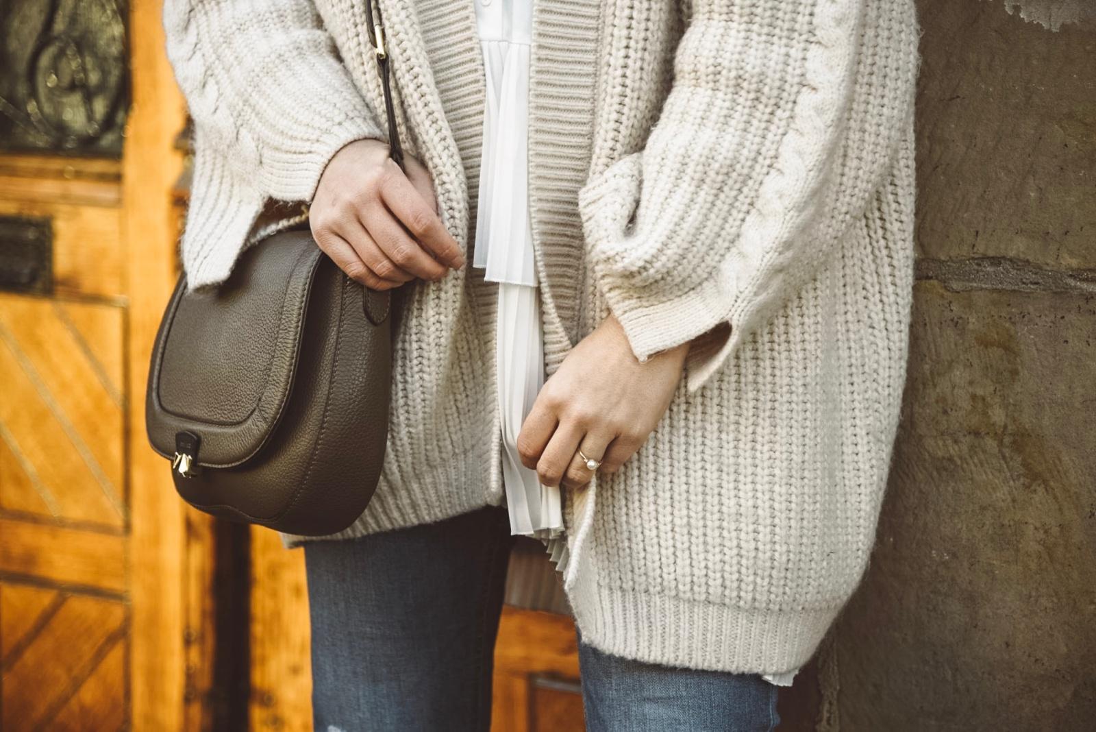 ZoeLu Handtasche