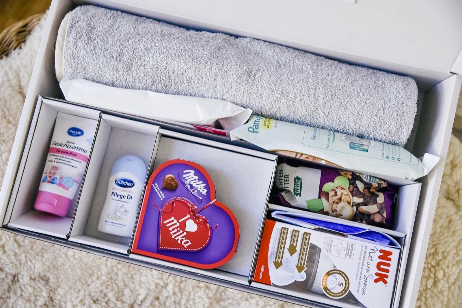 Babybox kostenlos