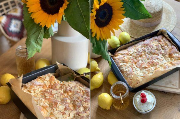 Zuckerkuchen wie bei Oma